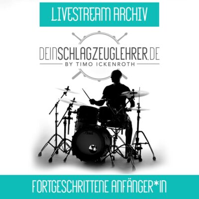 Livestream Archiv – fortgeschrittene Anfänger*innen