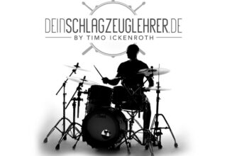 Schlagzeug lernen – Der Crashkurs für Starter*innen