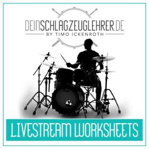 Livestream Worksheets