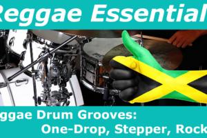 Thumbnail Livestream Vorankündigung Reggae Grooves