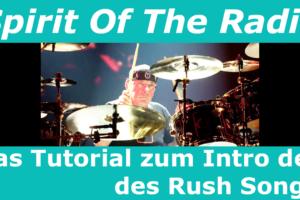 Thumbnail Livestream Vorankündigung Spirit Of The Radio Intro