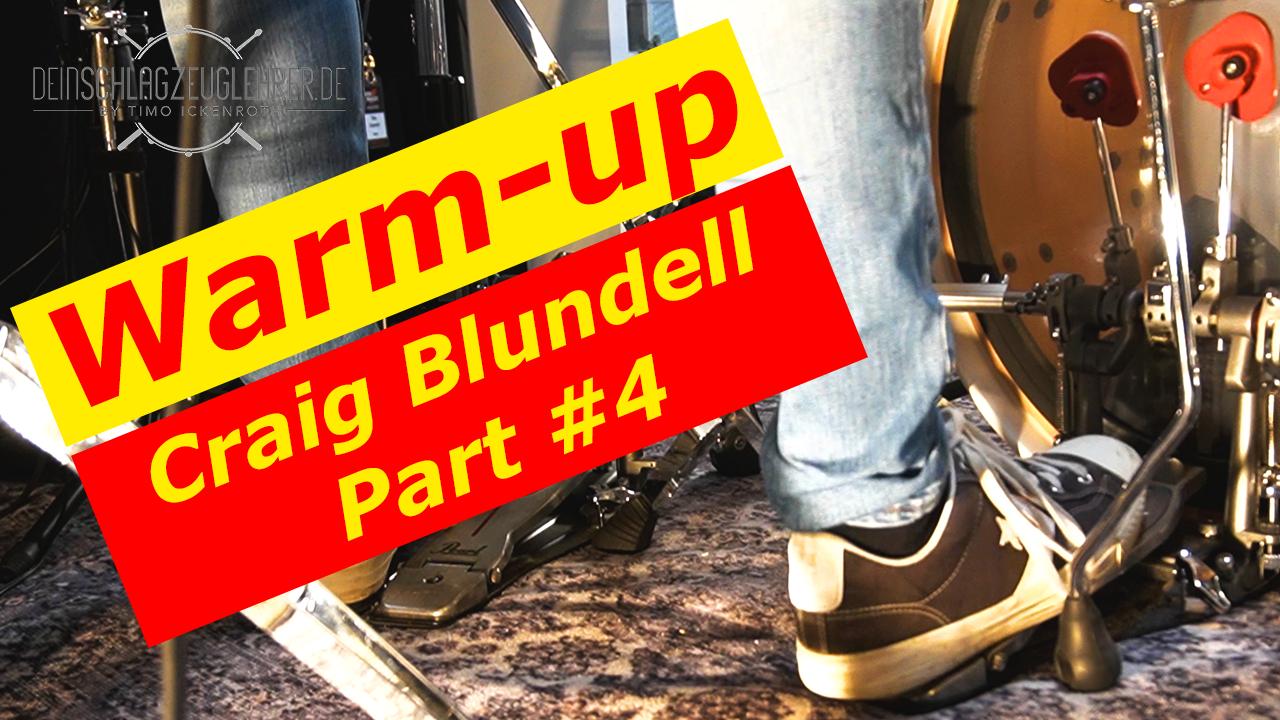 Thumbnail Warm-up Craig Blundell Part 04